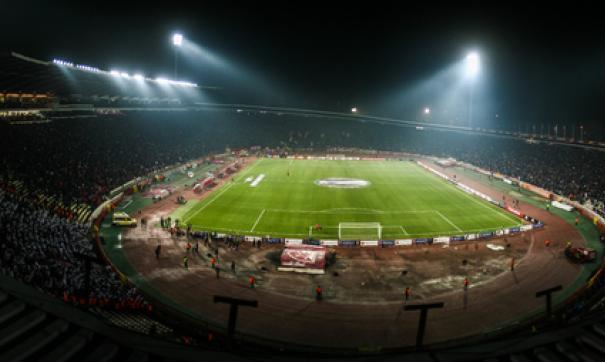 Краснодарцы не смогли посмотреть футбольный матч команды «Краснодар»