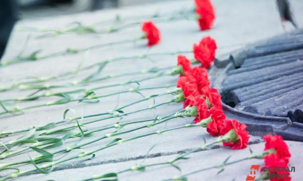 В Молдавии перезахоронили останки бойцов Красной Армии, павших в боях за освобождение республики от фашистов