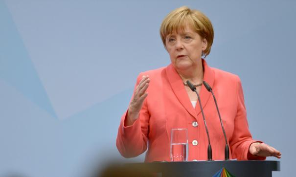 Меркель назвала условие для возвращения России в G7