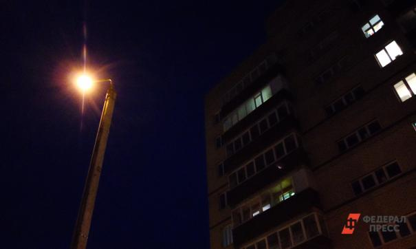 Предполагалась, что победитель заменит освещение на 280 объектах