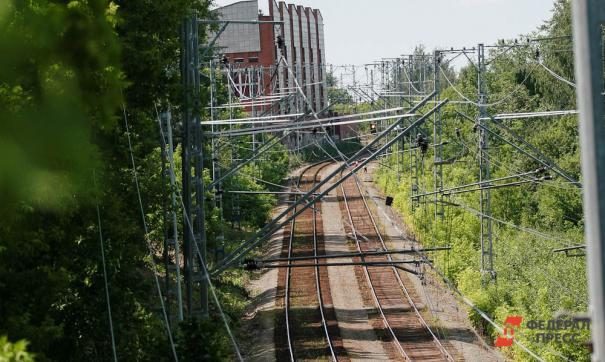Рельсы должны быть проложены через Екатеринбург