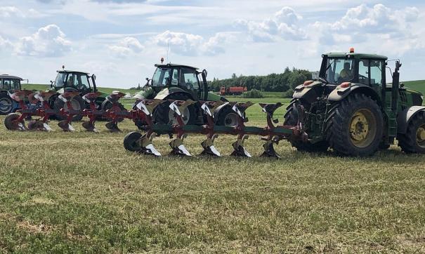Валовой сбор зерна ожидается не менее 1 млн 792 тысяч тонн