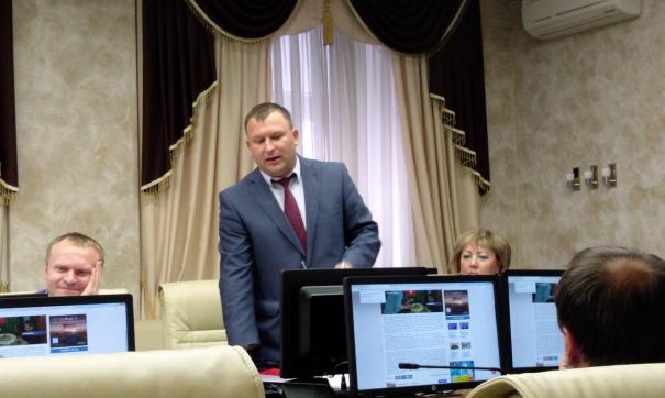 Александр Лебедев не будет участвовать в выборах