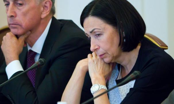 Наталья Котова раскрыла подробности о работе нового транспортного МУПа