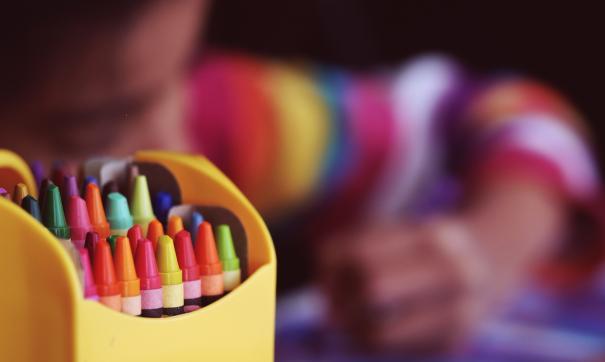 Канцелярию раздадут детям из малообеспеченных семей