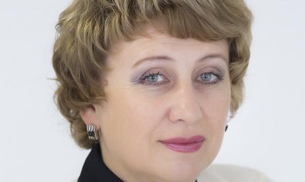 Анну Томазову прочат на вакантное место замглавы