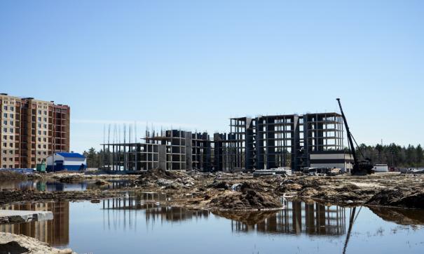 Эксперт подчеркнул, что строить в Югре выгодно