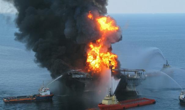 Взрыв под Северодвинском.