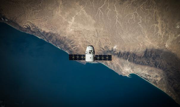В России начнут продавать геоданные со спутников