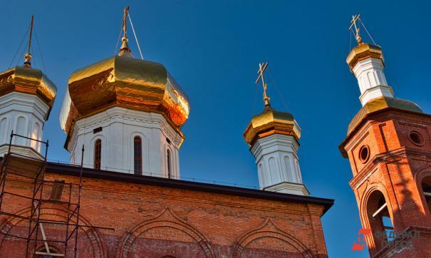 РПЦ отказалась от проведения православного слета в Калининграде