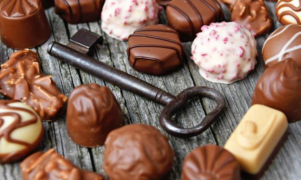 Шоколад оказался бесполезен в борьбе с депрессией