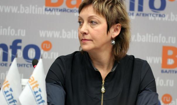 Ольга Штанникова