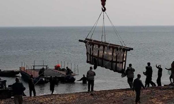 Белух из «китовой тюрьмы» отпустят к концу 2019 года