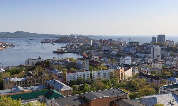 Правительство Приморья будет состоять из 20 министерств