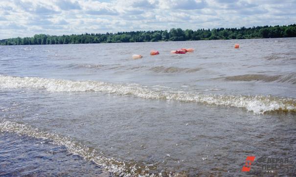 Якутский завод базальтовых материалов отравлял реку Лена