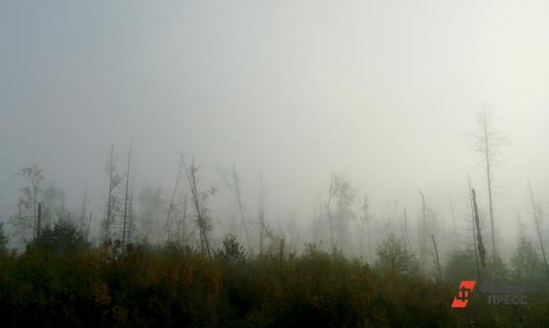 В 14 районах Якутии ввели особый противопожарный режим