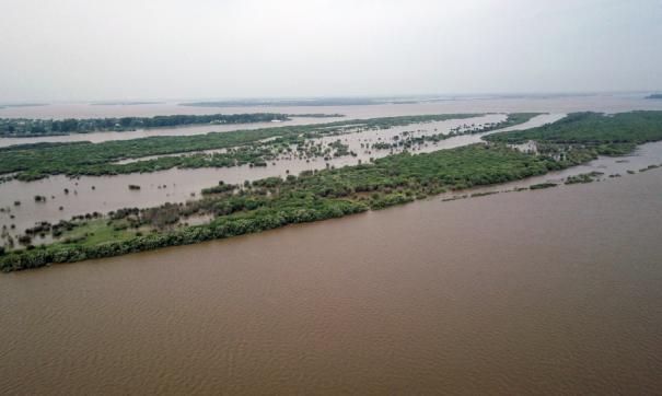 Хабаровский край ждет новой волны паводка