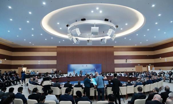 Индия собирается развивать туризм в Приморском крае