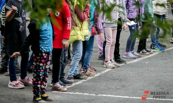 В Хабаровском крае выявили несанкционированный детский лагерь