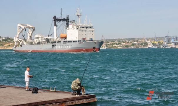 В Приморье задержали больше 150 рыбаков-нелегалов из Северной Кореи
