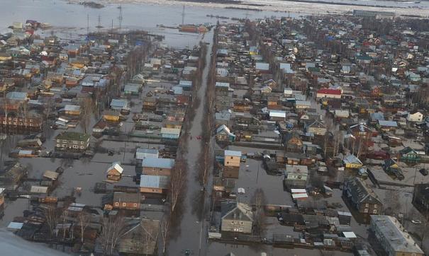 Хабаровский край основательно подготовился к борьбе с паводком