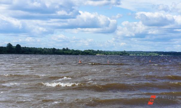 Две девочки утонули на реке Лена в Якутии