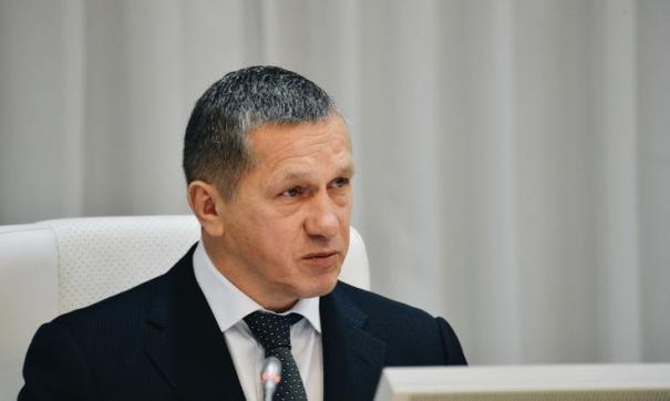 Юрий Трутнев будет добиваться служебной проверки