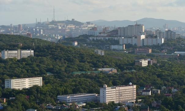 Площадки для инвестиционных проектов есть по всему Приморью, от Владивостока до Тернейского района