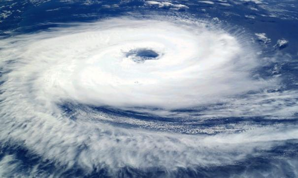 22-23 августа в край придут ливни с грозами и сильным ветром