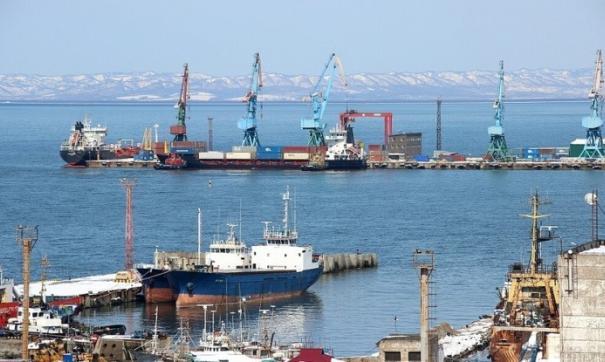 Свободный порт и ТОР - главные инвестиционные площадки Сахалина