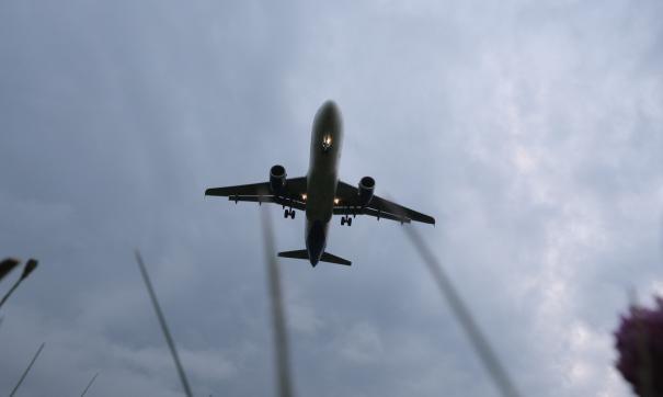 Международный аэропорт Кольцово проводит традиционный официальный споттинг