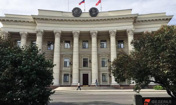 Внутреннюю политику Волгоградской области доверят новому вице-губернатору