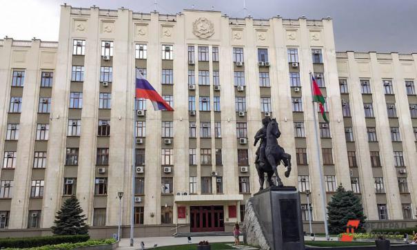 Вице-губернатор Кубани прокомментировал финансирование нацобъектов