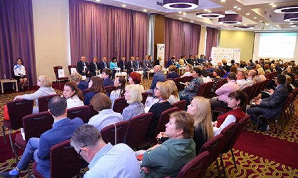 Создание доступной среды для маломобильных граждан в Иркутске отметили на международном форуме
