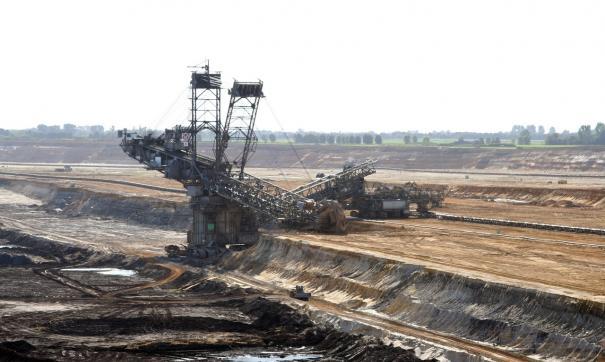 В Хакасии собирают внеочередной съезд из-за угольных разрезов