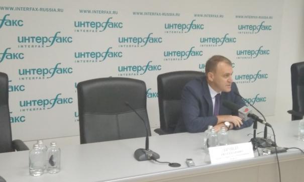 Министр строительства Новосибирской области Иван Шмидт рассказал о том, как в этом году развивается строительная отрасль региона