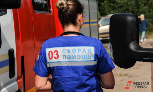 За расследованием дела о нападении на медика скорой помощи проследит «Единая Россия»