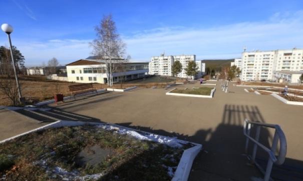 27 заброшенных площадок, парков и скверов Иркутска восстановили городские власти