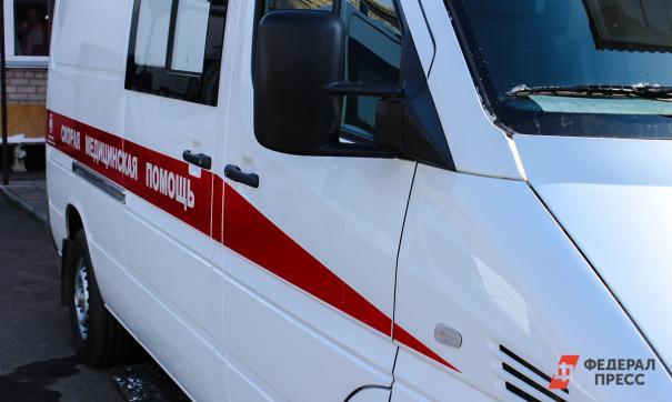 Пациентка Ачинской межрайонной больницы стала 13-й пострадавшей от взрывов на складах воинской части в Каменке