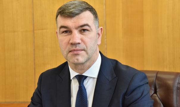 Андрей Гончаров: промышленный комплекс области играет важную роль в формировании новой экономики