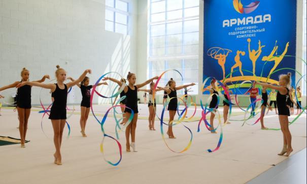 Создание новых спортивных площадок реализуются в Новосибирской области в рамках нацпроекта «Демография»