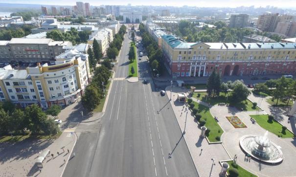 Об изменениях в правительстве Сергей Цивилев рассказал на конференции, посвященной 300-летию региона