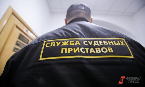 Заседание проходит в Кировском райсуде