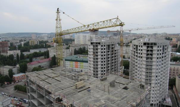 За семь месяцев сумма ипотечных кредитов упала на 37,4 млрд руб