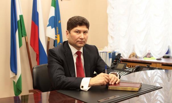 Ранее Гильманов работал первым заместителем министром промышленности региона
