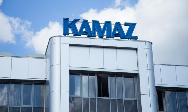 Большинство автомобилей КамАЗ реализовал на внутреннем рынке