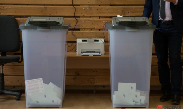 Выборы в Сахалинской области проходят так, как ожидалось