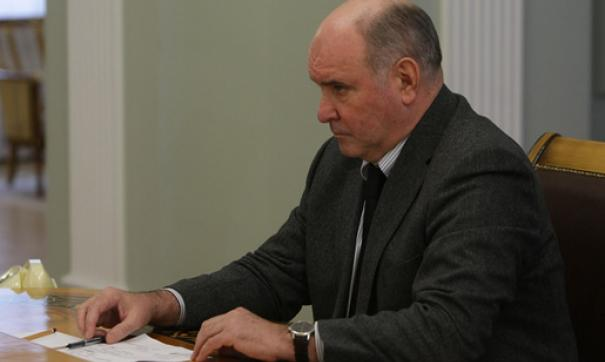 Карасин был уволен из-за закона «О государственной службе»