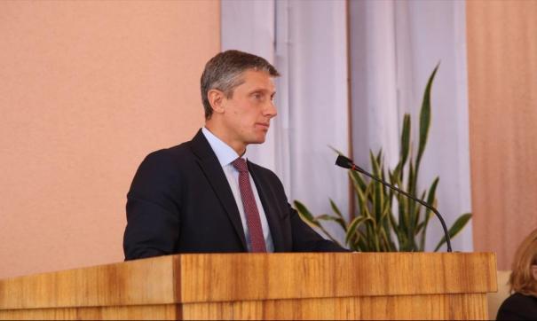 Олег Шкуратов