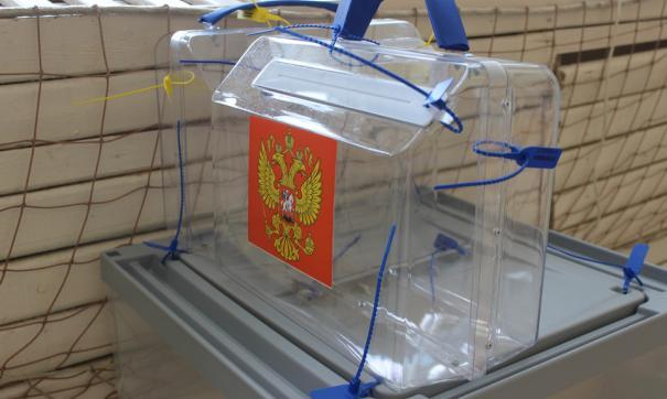 Марат Баширов подвел итоги единого дня голосования в Москве